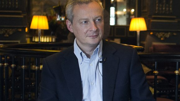Bruno LeMaire © Tim Douet 0007