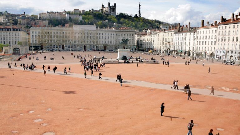 La grande Roue place bellecour © tim douet_0069