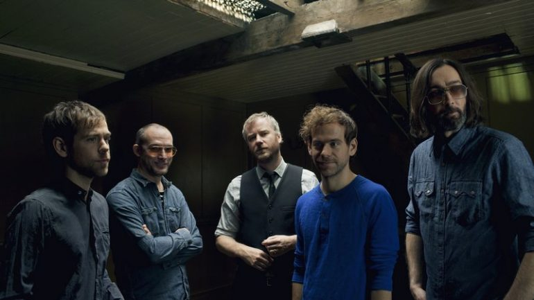 The National Nuits de Fourvière 2014