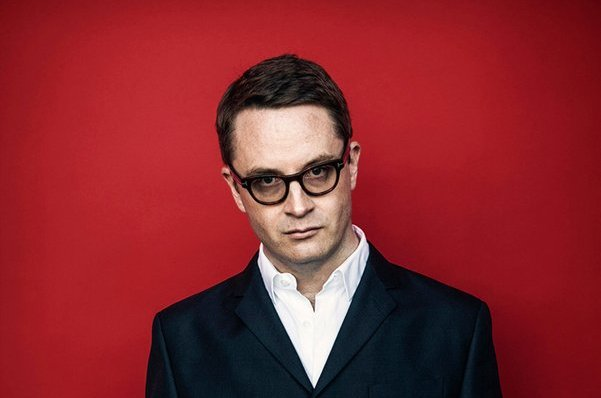 Nicolas Winding Refn home
