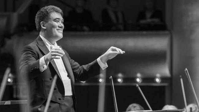 Alan Gilbert © Chris Lee, 2015