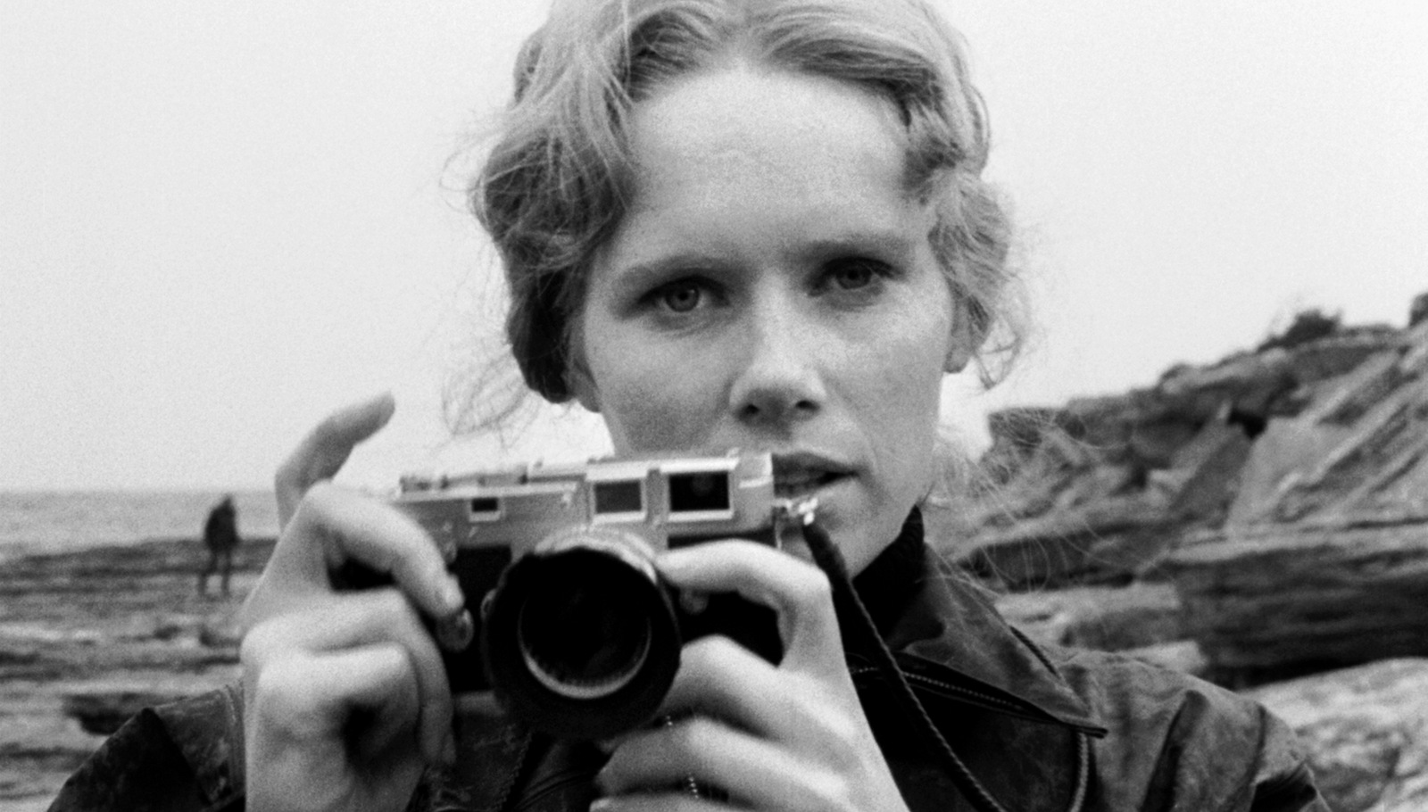 Liv Ullmann © NordicStories / DR